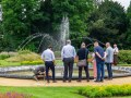 Studying-the-fountain-Hugh-Herdon-red