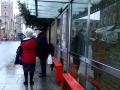 Wet Street -  Susan Brown
